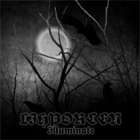 LIHPORCEN - Illuminate . CD