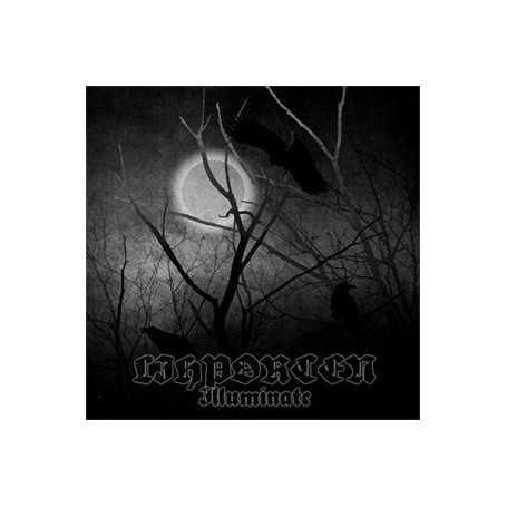 LIHPORCEN - Illuminate . CD