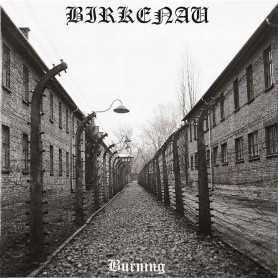 BIRKENAU - Burning ep