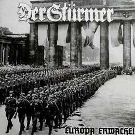 DER STÜRMER - Europe Erwache ep