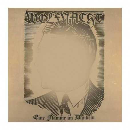 WOLFNACHT - Eine Flamme im Dunkeln xcd