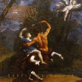 OLDOWAN GASH - Hubris Unchained . LP