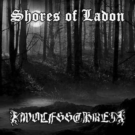 SHORES OF LADON - WOLFSSCHREI cd