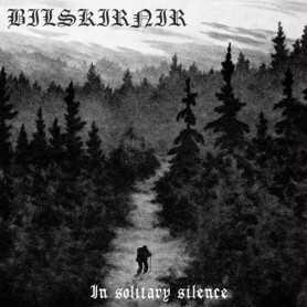 BILSKIRNIR - In Solitary Silence . LP