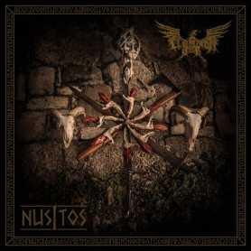 FLAMMENAAR - Nusiots . CD