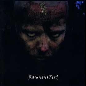 FIMBUL - Ramnens Ferd . CD