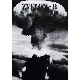 ZYKLON-B - Blood Must Be Shed . MC