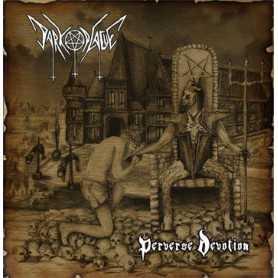 DARK PLAGUE - Perverse Devotion . CD