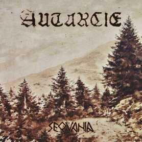 AUTARCIE - Seqvania . LP