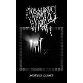 SULPHURIC NIGHT - Forever Cursed tape