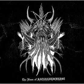 The Nines Of Satanantichrist cd