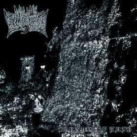 NIGHT'S THRESHOLD - Boundless Evil . CD