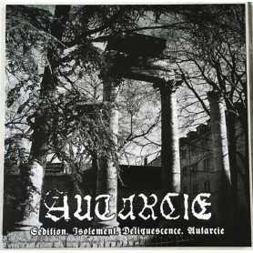 AUTARCIE - S.I.D.A.