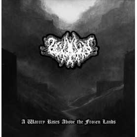 LASCOWIEC - A Warcry Rises CD