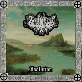 LASCOWIEC - Isolation . CD