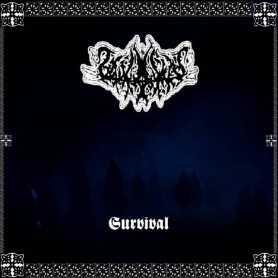 LASCOWIEC - Survival . CD