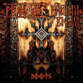 PERUNWIT - KRAINA ZIEMI - Roots cd