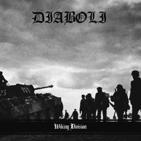 DIABOLI - Wiking Division digicd