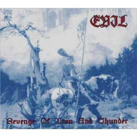 EVIL - Revenge of Iron and Thunder