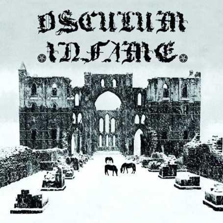 OSCULUM INFAME - Dor-Nu-Fauglith . DLP