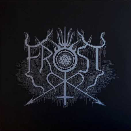 THE TRUE FROST - In the Gleam of a Morbid Fullmoon