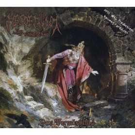 HELDENTUM - Das Vermächtnis . CD