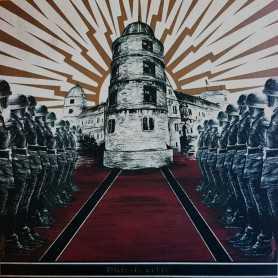 DIVISION HAGAL / BLUTKULT - Victoria Nobis . LP