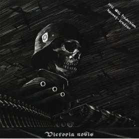 DIVISION HAGAL / BLUTKULT - Victoria Nobis . CD