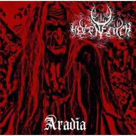 HEXENFLUCH - Aradia . LP