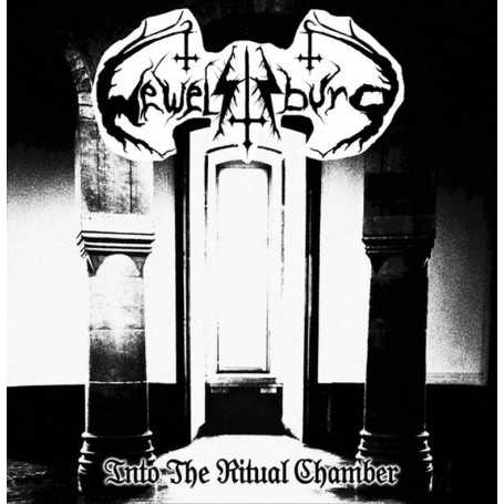 WEWELSSBURG - Into the Ritual Chamber . LP