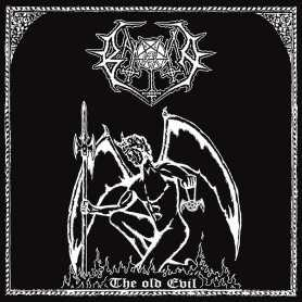 BAXAXAXA - The Old Evil . LP