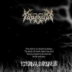 KABALAH - Eternal Darkness . CD
