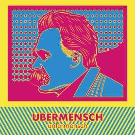 ÜBERMENSCH - Untermensch . EP