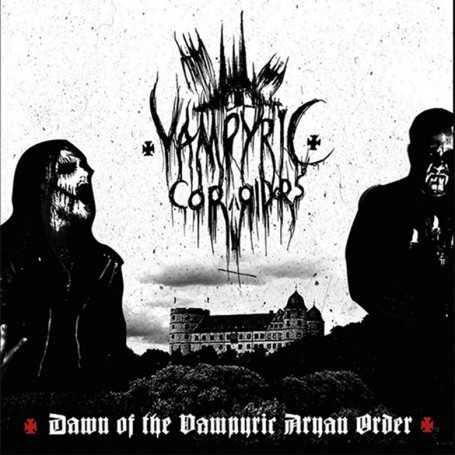 VAMPYRIC CORRIDORS - Dawn of the Vampyric