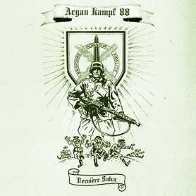 AK88 - Dernière Salve . LP
