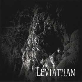 LEVIATHAN - Förmörkelse . CD
