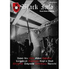 Black Metal mag 1