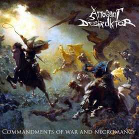 ARROGANT-DESTRUKTOR-Commandments-cd