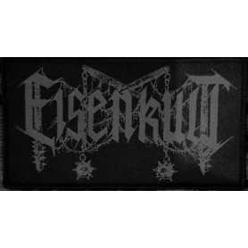 EISENKULT - Logo . PATCH