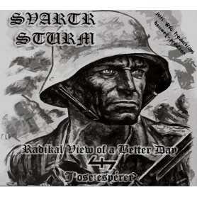 SVARTR-STURM-radikal