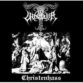 ULFSDALIR-Christenhass