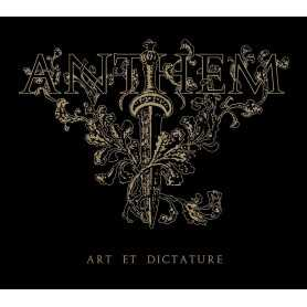 ANTHEM-Art-et-Dictature-cd