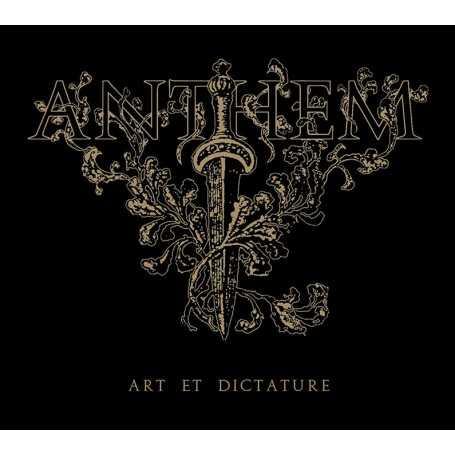 ANTHEM-Art-et-Dictature-cd