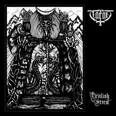 TARAN-Devilish-Storm-cd