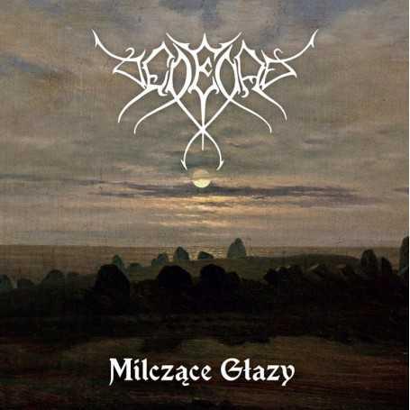 VENEDAE-Milczace-Glazy_cd