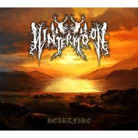 WINTERMOON-Heartfire-cd
