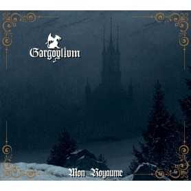 GARGOYLIUM-Mon-Royaume-cd