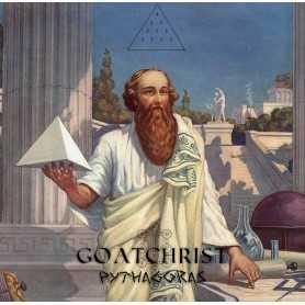 GOATCHRIST-Pythagora-CD