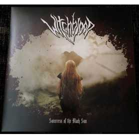WITCHBLOOD lp