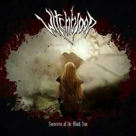 WITCHBLOOD - Sorceress cd